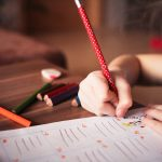 How to Help Your Child Study in Kindergarten