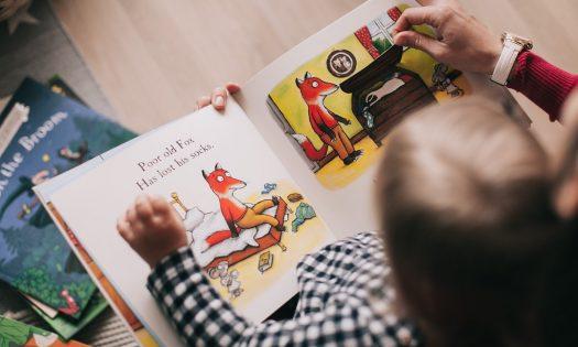 how to get your child to love studying love to study LHS little human scholars kindergarten kindie pj petaling jaya school