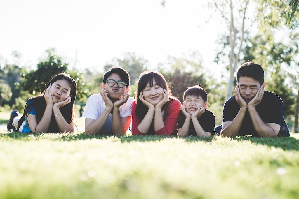 how to be a happier parent and why it's important for your kid lhs school in PJ petaling Jaya how to be a good parent