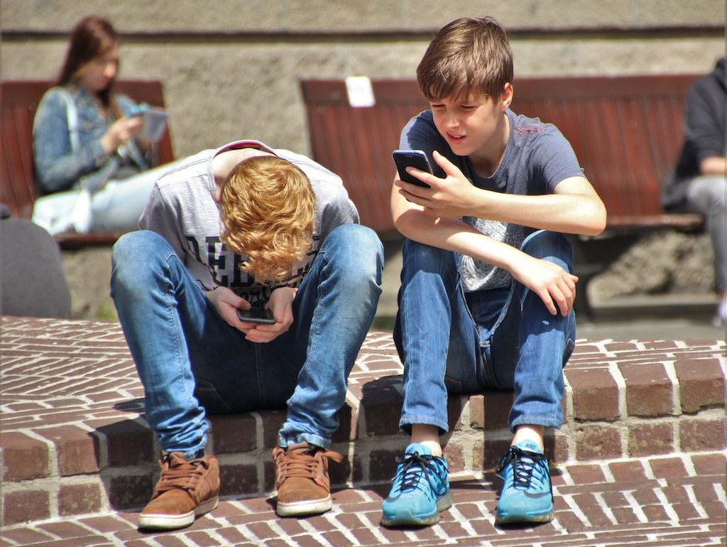 negative side effects on children with phones too much technology LHS Little Human Scholars School in PJ limit child's screen time near jaya one jaya 13 obesity short attention spans