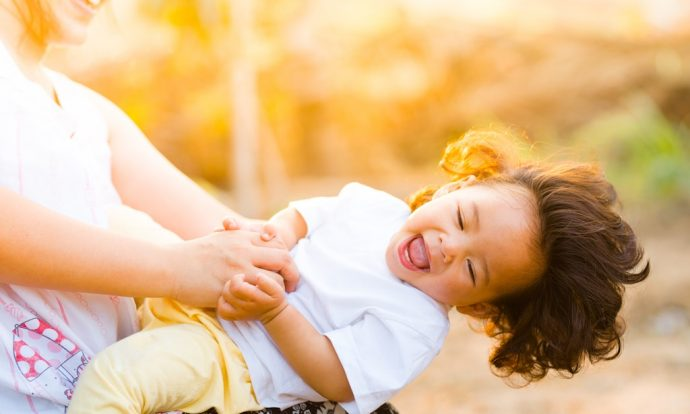 why happiness is crucial to your child's success later on in life LHS petaling jaya malaysia pj school happy success successful child children kid kiddo